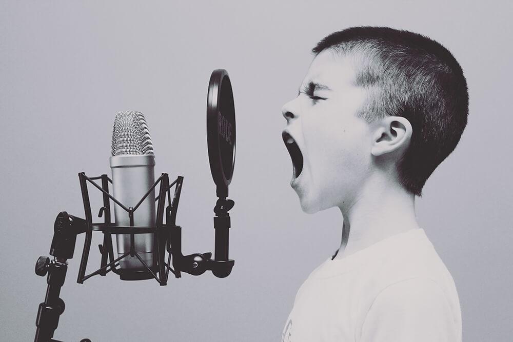 A Music Child